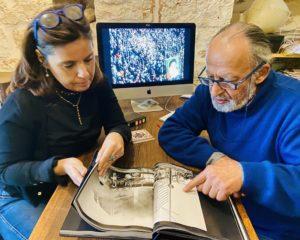 Manoocher Deghati, il Leone iraniano che ha ritratto la guerra pensando alla pace