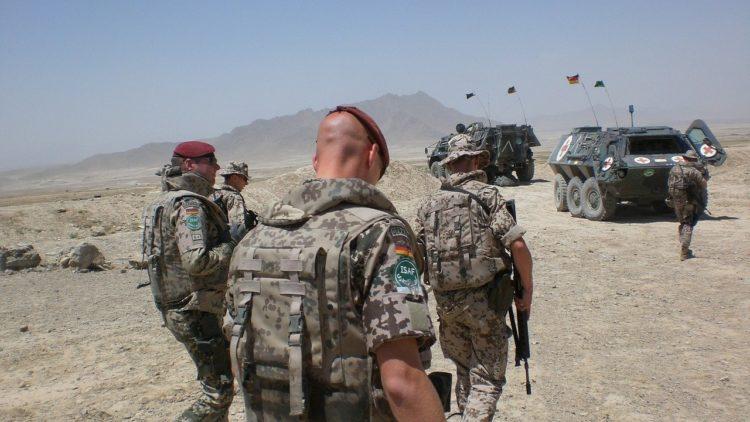 Bundeswehr endlich vollständig aus Afghanistan abziehen