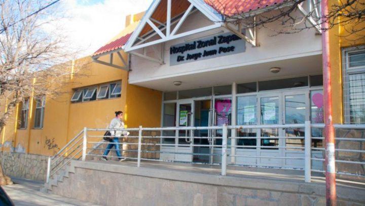 Argentina: El hospital de Zapala sortea el agotamiento con médicos bonaerenses