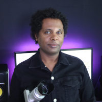 Bereket Alemayehu
