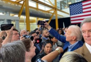¿Cuáles son los desafíos de Joe Biden en política exterior?