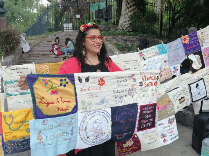 Chile: Um den Schmerz zu heilen