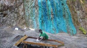 Papua Nuova Guinea, tonnellate di rifiuti abbandonati: violati i diritti umani, denunciata multinazionale