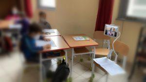 Scuola. La forza della partecipazione durante l'emergenza sanitaria