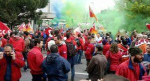 Tecnici Telecom: sciopero ai tempi del covid