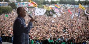Lettre ouverte et pétition pour que Jeremy Corbyn réintègre le Parti Travailliste