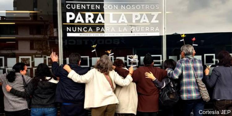 Asesinatos de excombatientes de FARC en Colombia