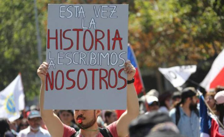Chile – Traps to the real Constitution Change