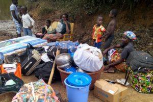Oltre 8.000 ivoriani costretti alla fuga, UNHCR intensifica gli aiuti