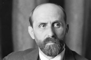Poemas inéditos reviven obra de español Juan Ramón Jiménez
