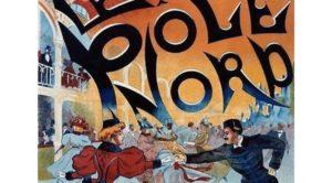 La danse des pôles : pourquoi le pôle Nord se déplace-t-il ?