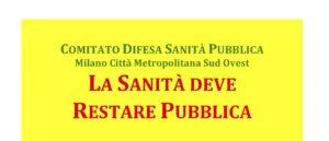 Difendiamo i lavoratori della sanità pubblica