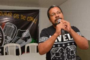 """Julio Condaque: """"As bases do Movimento de Libertação do Povo Negro Brasileiro devem ser construidas entre os mais pobres"""""""