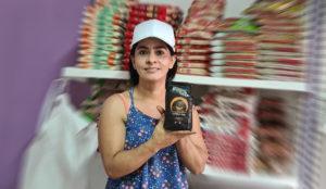 Colombia: en Medellín, Primer Mercado de mujeres excombatientes de FARC