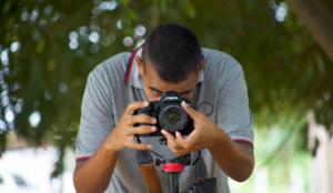 Colombia: Luces, cámara y acciones de paz