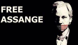 Amnesty International soll sich für Assange entschieden einsetzen