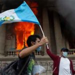 The Implosion of Capitalism in Guatemala