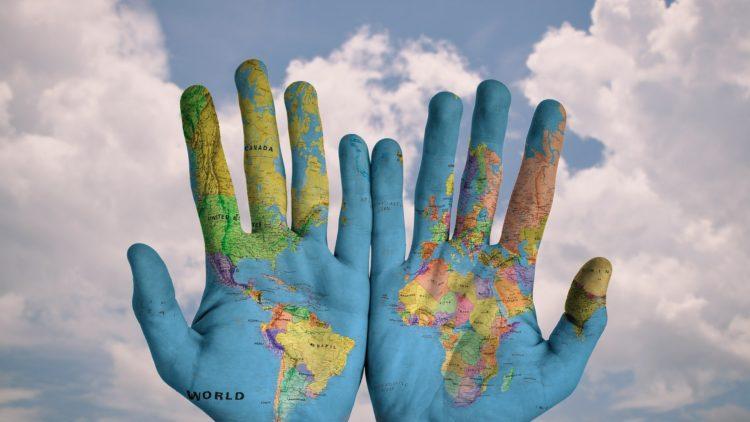 Jenseits von Imperien, die Universelle Menschliche Nation