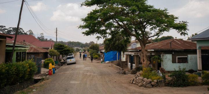 UN rights chief Bachelet condemns Tanzania election violence