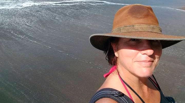 Juana Perea, líder ambiental asesinada en Colombia