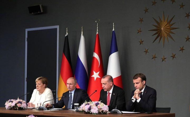 Descifrando el dilema franco–turco
