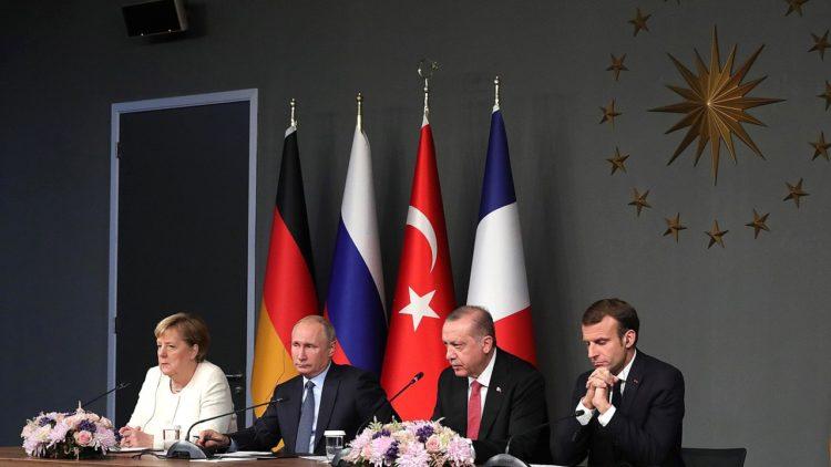 Décrypter le dilemme franco-turc