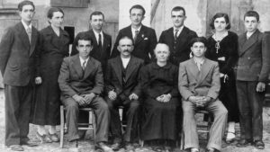Genoeffa Cocconi, famiglia Cervi: l'anniversario della morte