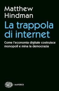Hindman e le meravigliose trappole di Internet