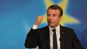 Déjà Vu In France: Change Attitudes