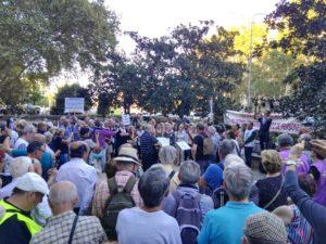 España: La miseria de las «pensiones no contributivas» ¿Tiene precio la dignidad?