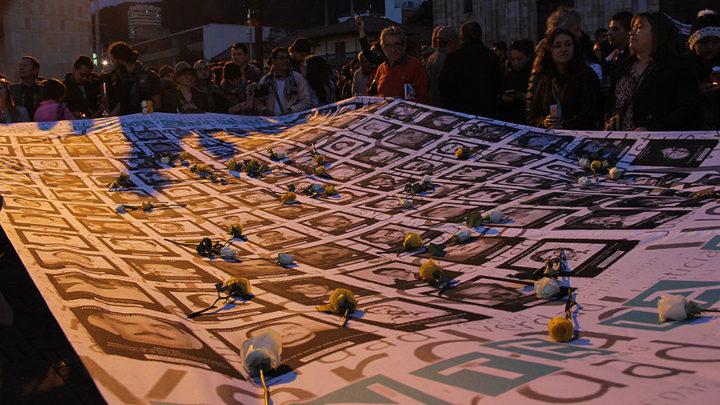 Colombia: El virus de la violencia tiene en 'jaque' a los líderes sociales