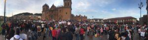Il difficile esercizio della democrazia in Perù