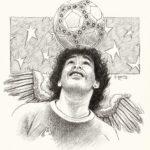 ¡Diego, qué grande sos!