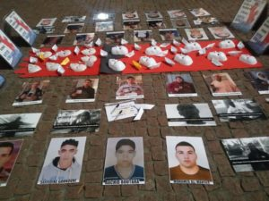 Nuovi desaparecidos nel Mediterraneo, una marcia per chiedere verità e giustizia