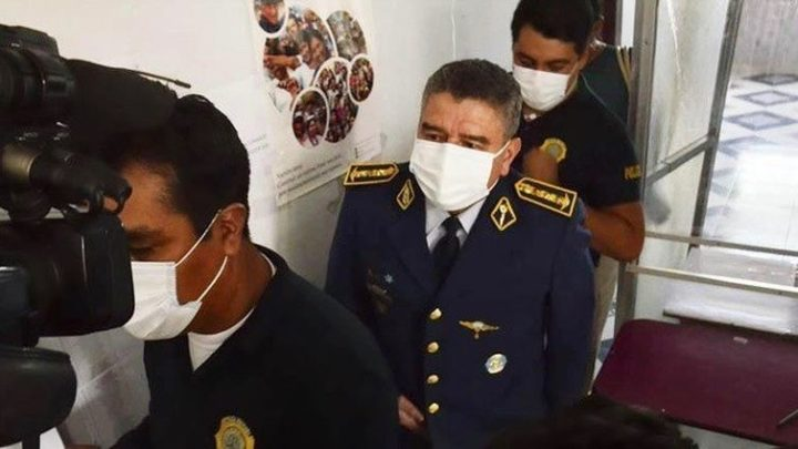 Bolivia, arresto militari golpisti per i massacri di Sacaba e di Senkata
