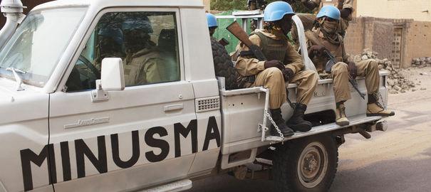 Israele fornirà per 5 anni i sistemi di sicurezza alla missione dell'ONU in Mali