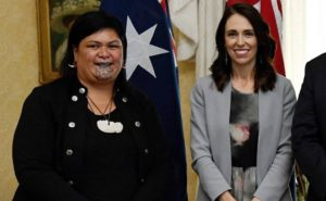 New Zealand Prime Minister appoints Maori woman as Chancellor