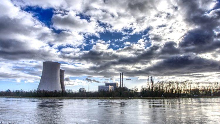 Neuverhandlung des Atomausstiegs?
