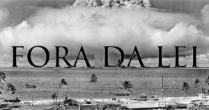 Burlando Todas as Convenções para Construção de Armas Nucleares
