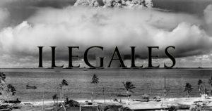 Prohibir todo lo relacionado con las armas nucleares