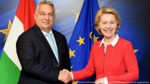 Recovery Fund e UE: dove si è arenata la sinistra…