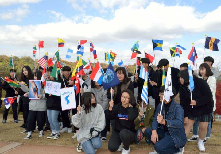 Is the generational gap a hurdle in unifying the Korean peninsula?