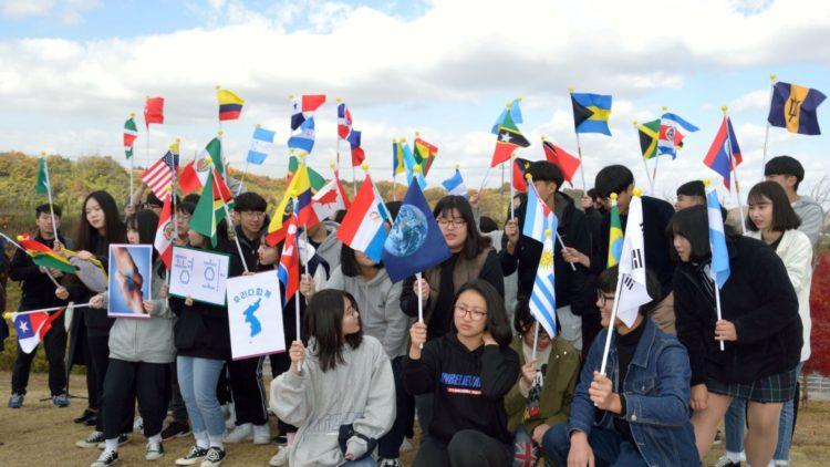 Bildet die Kluft zwischen den Generationen ein Hindernis für die Vereinigung der koreanischen Halbinsel?