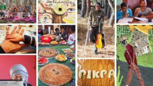 Lesvos | PİKPA Kampı ve Mina'nın mektubu