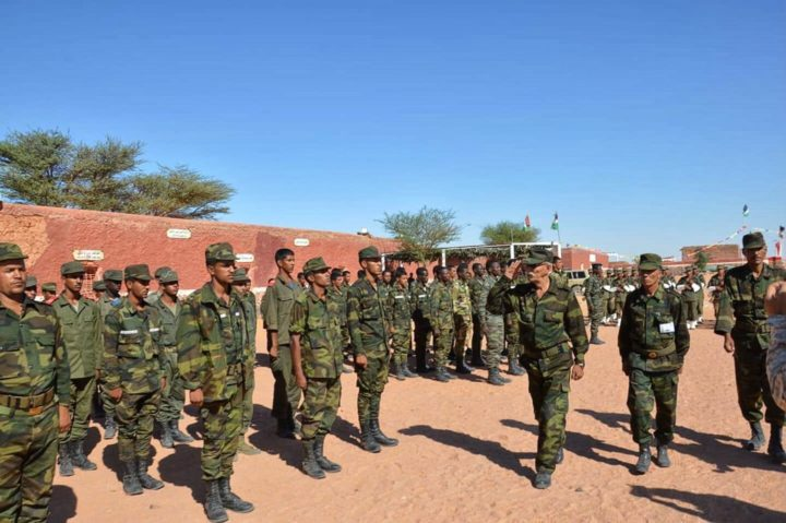 Sahara Occidental: Una guerra desde el limbo
