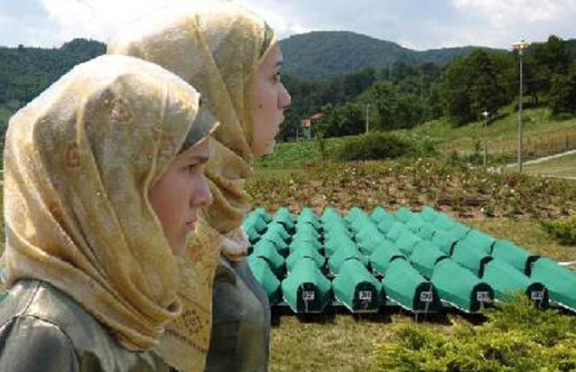 Bosnia Erzegovina, 21 novembre: un conflitto in sospeso a 25 anni dall'accordo di Dayton
