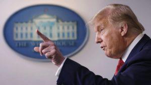 Trump podría enfrentar cargos por evasión de impuestos y obstrucción a la justicia cuando deje la Casa Blanca