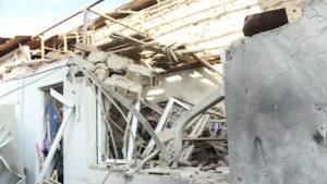 OHE: ζητά τερματισμό του βομβαρδισμού πολιτών στη σύγκρουση του Ναγκόρνο-Καραμπάχ