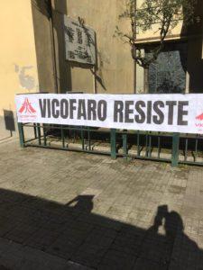 Vicofaro resiste come porto di umanità