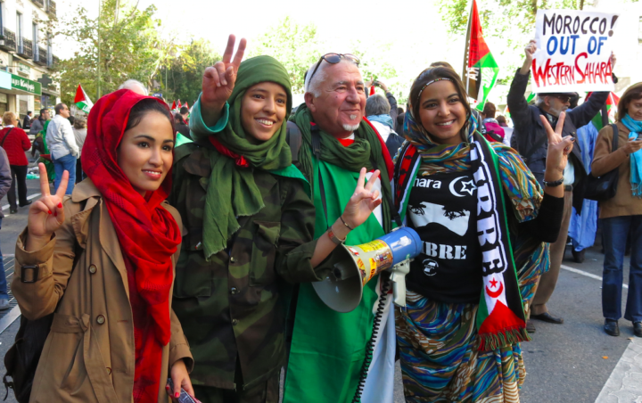 IFOR Statement on the Current Situation in Western Sahara